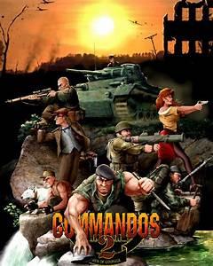 Steam Community    Commandos 2  Men Of Courage