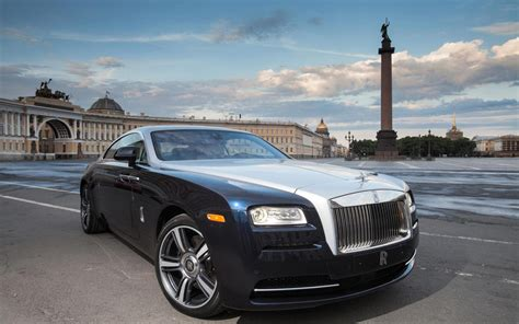 Rolls Royce Wraith Backgrounds by Rolls Royce Wraith Custom Hd Wallpaper Background Images