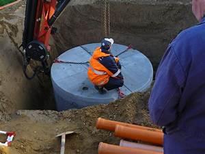 Rigole Selber Bauen : beton regenwasserzisterne zisterne regenwasserspeicher ~ Lizthompson.info Haus und Dekorationen