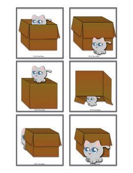 spatial concepts with cat receptive prepositions 285 | original 1724833 2