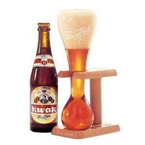bicchieri belga kwak rossa belga nota per particolare il bicchiere