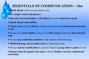 Improve communication at work, law of attraction