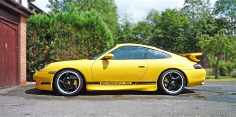 Gallery of Porsche Decals, Graphics, Stripes, Stickers and ...