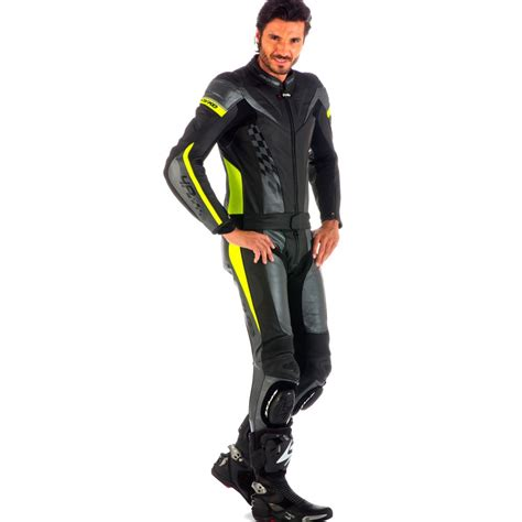 motorcycle suit mens spyke 4race div men motorcycle leather suits 4race div