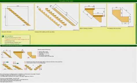 deck stairs calculator australia deck stairs calculator metric with landing design and