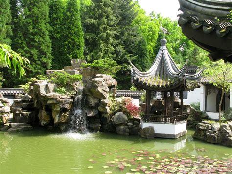 Botanischer Garten Bochum  Michael's Erlebnisblog