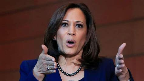 kamala harris senator sen indian american abortion pro she ap california record epstein presidential announces bid india money behind unregulated