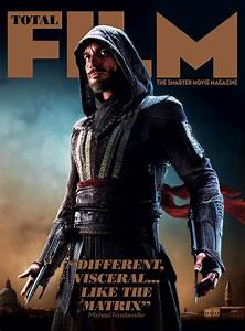 Image - Assassin's Creed Total Film Cover 02.jpg ...