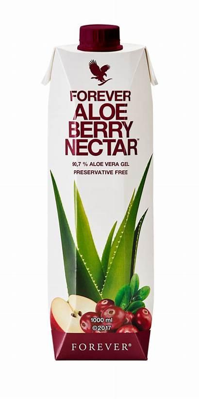 Aloe Berry Forever Nectar Vera Living Og