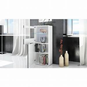 Etagere Murale Pour Tv : combinaison murale tv vitrine tag re achat vente living meuble tv combinaison murale ~ Teatrodelosmanantiales.com Idées de Décoration