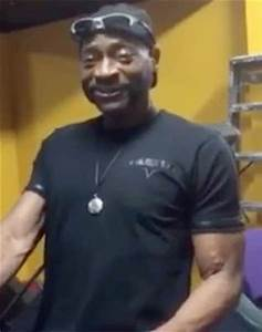 Wow, see what Bishop Eddie Long looks like these days...