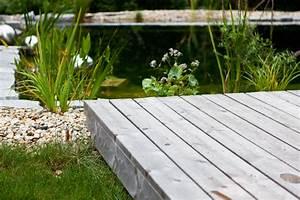 Küchenfronten Reinigen Holz : vergraute holz terrassendielen reinigen und pflegen terrasse ratgeber der boden online ~ Markanthonyermac.com Haus und Dekorationen