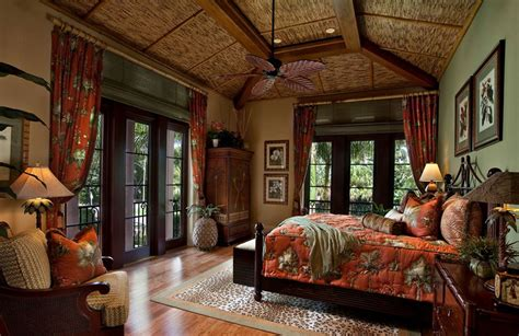 Tropical Bedroom Pictures by 20 Tropical Bedroom Furniture With Home