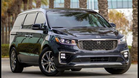 Kia Minivan 2020 2020 kia sedona minivan 2019 2020 kia