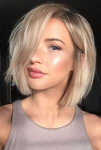 Cute Medium To Short Haircuts Haircuts Models Ideas