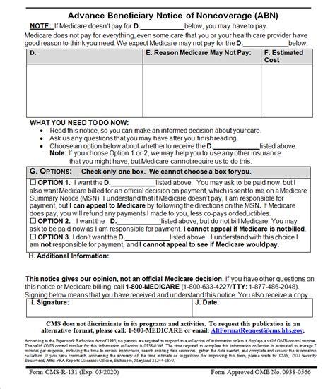 medicare part a form medicare part b waiver form vocaalensembleconfianza nl