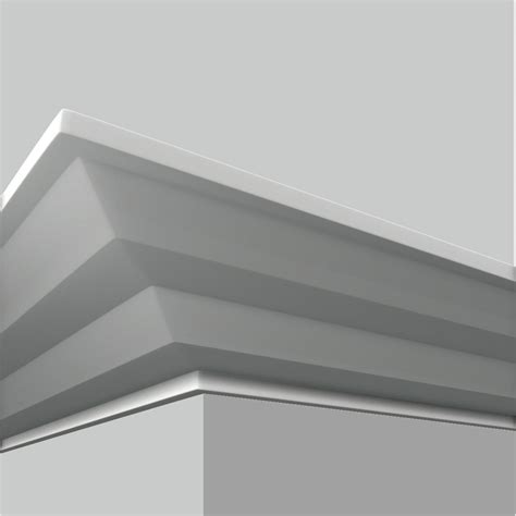 Polyurethane Crown Molding by Polyurethane Simple House Crown Molding For Sale