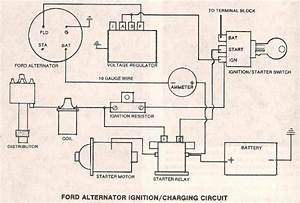 Ford Galaxie Questions - Wiring A 66 Ford Galaxie Custom 500