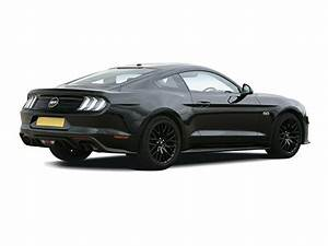 Ford Mustang Fastback 5.0 V8 449 GT [Custom Pack 4] 2dr Lease Deals - What Car? Leasing