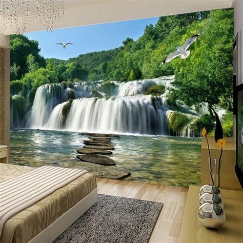 online get cheap fiber waterfall aliexpress com alibaba