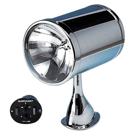 jabsco remote control searchlights west marine
