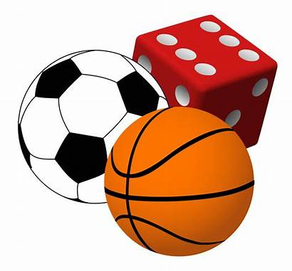 Sports Games Clipart Svg Betting Transparent Beat