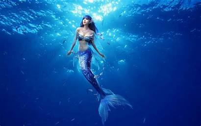 Mermaid Google Zoeken Wallpapertag Ipad