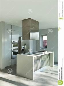 Haus Von Innen Dämmen : sch nes modernes haus innen stockbild bild 24119093 ~ Lizthompson.info Haus und Dekorationen