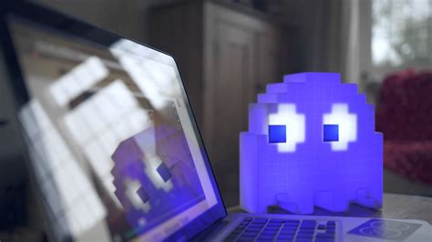 pac ghost light 10 facts about pacman ghost l warisan lighting