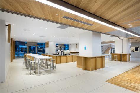 blue bottle coffee shinjuku cafe tokyo japan interior