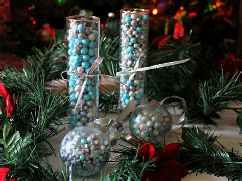 three unique christmas table decoration ideas