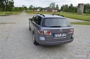 Mazda 6 Kombi Diesel : mazda 6 2005 2 0 diesel kombi komplet zim wek ~ Kayakingforconservation.com Haus und Dekorationen