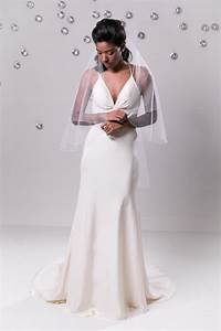 backless wedding dress old hollywood glamour gown silk With silk crepe wedding dress