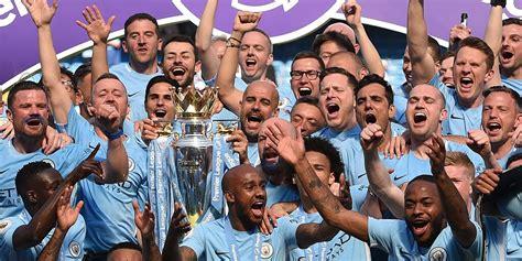Premier League: With Pep Guardiola at helm, centurions ...