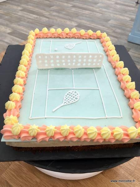 emission cuisine 5 le tennis cake 4e épreuve technique le meilleur pâtissier