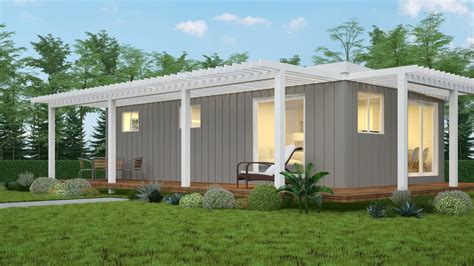 bedroom cabin pw transportable