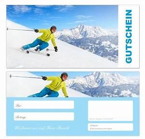 Gutschein Skifahren Vorlage : 10 x top premium geschenkgutscheine ski 678 reisen urlaub sport gutscheine ebay ~ Markanthonyermac.com Haus und Dekorationen