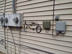 How To Wire A House For Cable
