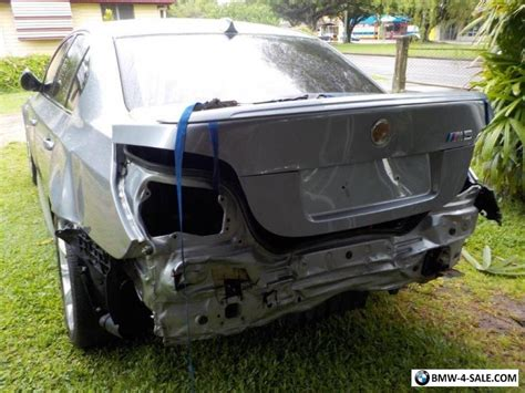 Bmw E60 M5 For Sale by Bmw M5 For Sale In Australia