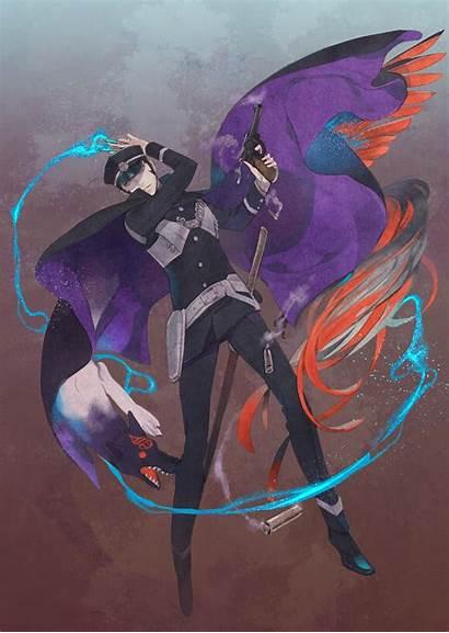 Summoner Raidou Kuzunoha Devil Soulless Army Zerochan