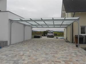 Carport Metall Freitragend : terrassen berdachungen und carports hermann g tz ~ Articles-book.com Haus und Dekorationen