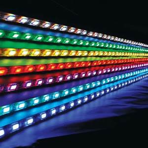 LED Adhesive Light Tape Kits
