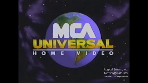 Mca Universal Home Video (1994)