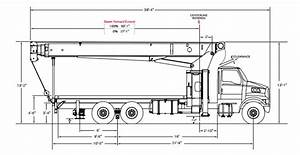 25 Ton Boom Truck Crane Rental  Terex