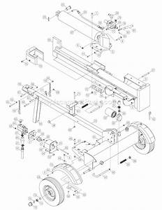 Troy-bilt 24ad597d711 Ls33t Parts List And Diagram