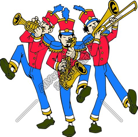 Marching Band Clipart Cool Marching Band Clipart Clipart Suggest