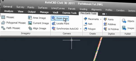 Plexearth Tools For Autocad Download