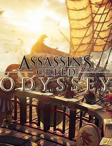 Assassin's Creed Odyssey's New Trailer Showcases Naval ...