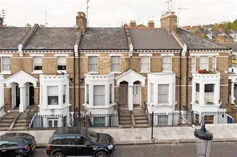 chelsea townhouse england