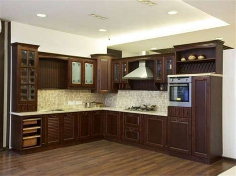 Modular Kitchen Designs  Kitchen Design Delhi